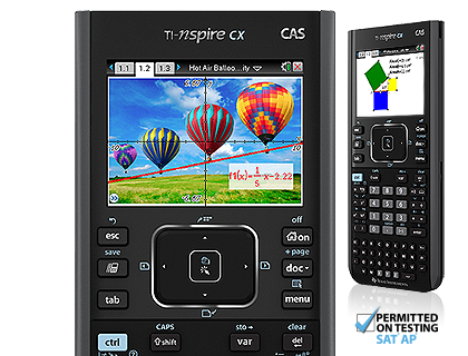 ti nspire cx cas handheld graphing calculator numerical. Black Bedroom Furniture Sets. Home Design Ideas