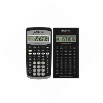Financial Calculators for Business and Students