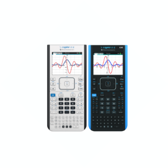Texas Instruments Graphing Calculators for IB, SAT, ACT & AP Exams