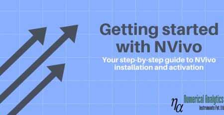 Getting Started With NVivo