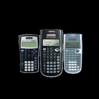 Scientific Calculators for Engineering, Mathematics Science